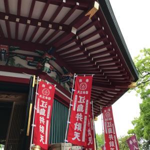 またやります姫榊の江島神社参拝ツアー