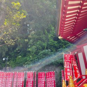 【まとめ記事とおまけ】衝撃のMIKAさんの江ノ島神社ツアー参加記