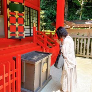またやります!姫榊の江ノ島神社参拝ツアー・秋の陣