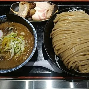 東京「富田麺絆」