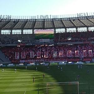 2001年記憶に残った試合「浦和対東京」