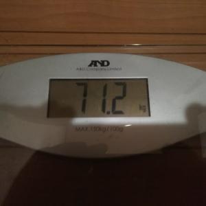 ダイエット生活28週目