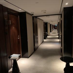 シンガポール ホテル隔離生活(SHN)① 部屋の様子