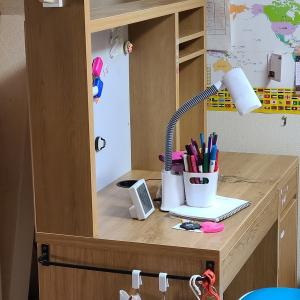 DIY【学習机バージョンアップ】