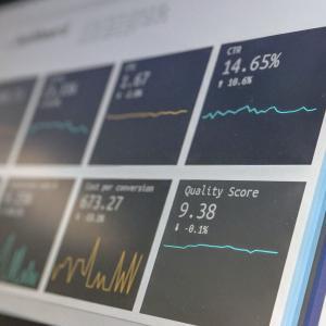 インデックス投資はメインディシュで個別株はデザートです。
