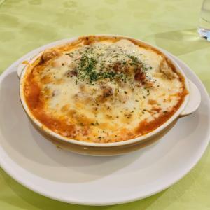 【いたり庵@千葉・市原市】ボリューム満点!長年地元民に愛されるスパゲティハウス
