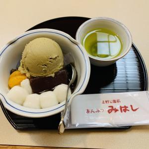 【みはし上野本店@東京・上野】期間・数量限定のレアメニュー