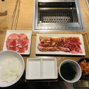 【焼肉ライク上野店@東京・上野】サクッと楽しめる高コスパの焼肉ランチ