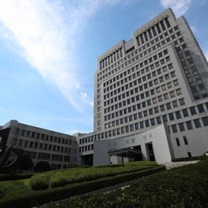 韓国最高裁の裁判官ら20名が相次いで辞任 「この国に最高裁は必要ないと感じる」ため
