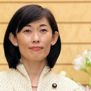【BBC】日本の男女共同参画担当大臣(丸川珠代氏)、選択的夫婦別姓に反対
