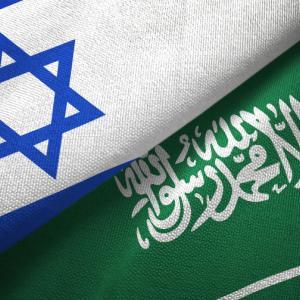 バイデン「イラン核合意復帰へ」 →イスラエル・サウジアラビア・UAE・バーレーン「米国抜きで中東版NATO設立します」