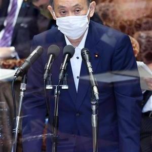 菅首相「今後の教科書検定で『従軍慰安婦』との表現が認められなくなる」 →朝日新聞は報じず