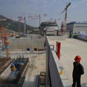 【そうだね】中国台山原発、問題の原因は燃料棒の破損 「よくある現象」と当局…