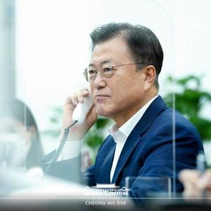 【米華字メディア】文大統領の片思いでは日韓関係は改善できず