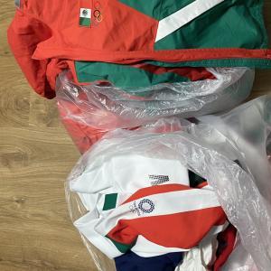 ソフトボールメキシコ代表チーム 選手村のベッドカバーを持ち帰るためにユニホームを廃棄し帰国   選手の懲戒処分を示唆
