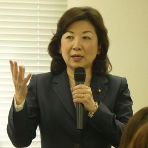野田聖子氏、総裁選出馬へ 推薦人確保にめど 明日出馬会見