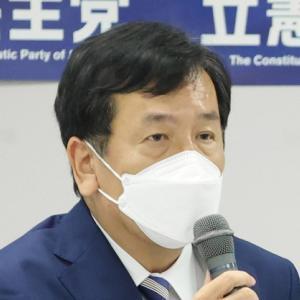 【政権とったら】LGBT担当相を創設 立民・枝野氏★2