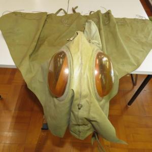 軍馬用防毒マスクが見つかる 「コンディションが良く、非常に希少」と専門家