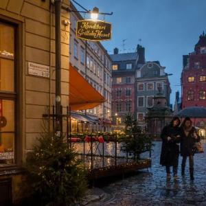 「世界で最も安全な都市」ランキング、1位はコペンハーゲン 東京は