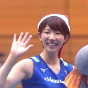 石井優希の髪型ショートがかわいい!元カレは柳田将洋(男子バレー)の噂は本当?
