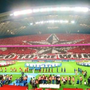【写真63枚で徹底ガイド】埼玉スタジアム各スタンド・ブロックからのピッチの見え方。あなたの観戦時のお写真も募集中です!
