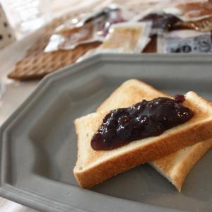 朝ごはんを簡単に済ませたいときに使えるジャムアソート