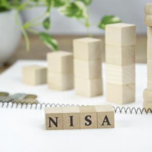 【つみたてNISA】運用実績レポート<20カ月目>21年10月②