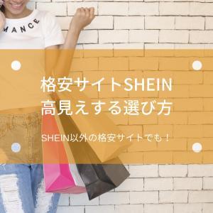 SHEIN のアクセサリーは高見えする!?格安通販で失敗しないショッピングの仕方