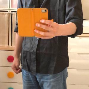 やっと手に入れたUNIQLO(ユニクロ)のリネンシャツ