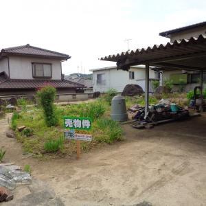 売土地のご案内(´艸`*)