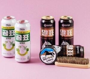 コムピョの次は〇〇ピョビール!?