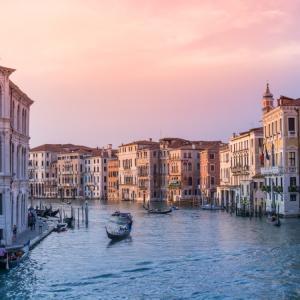 行けなかったイタリア一人旅