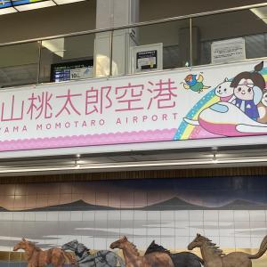 やりすぎ都市伝説で岡山のこと言ってたらしい。岡山首都移転説があるそうな