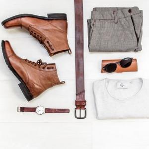 ミニマリストの衣服システム2021(7年目)