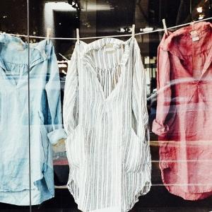 制服化した洋服は何処で買っているのか2021(シャツ・ボトム編)
