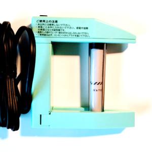 【携帯湯沸かし器】コンパクトなリトルボコボコと耐熱コップ
