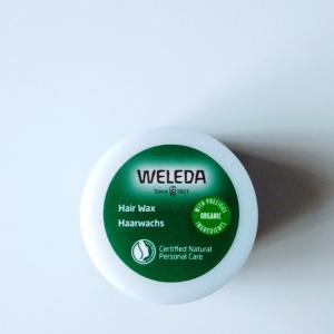 【ヴェレダ ヘアワックス】肌断食・湯シャン5年目の私が購入した整髪剤