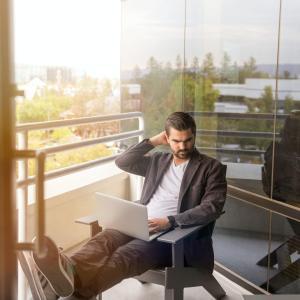 営業への転職・与信の考え方について