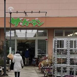園芸店紹介 ザ・ガーデン中山店