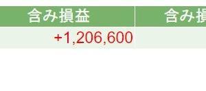 国内資産(2021.8) 4週目