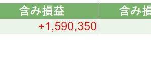 国内資産(2021.9) 3週目