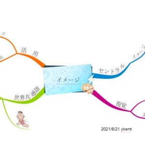 はじめてのマインドマップ🔰 【第4回】マインドマップとイメージ