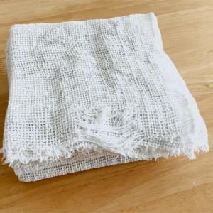 愛しのボロ、びわこ布巾。