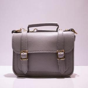 【美人は小さい】バッグが小さい時の持ち物【らしい】