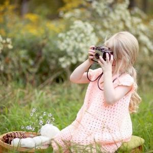 褒められ写真を簡単に!「おしゃれな子ども写真」の撮り方まとめ