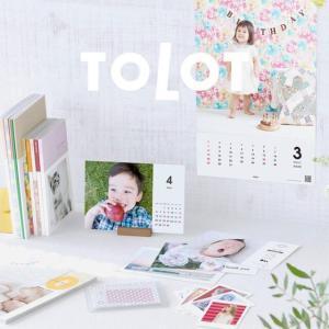 【TOLOT トロット】フォトブックのスマホで作る口コミレビュー