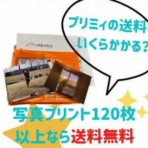 プリミィ送料は110円!無料分含めてプリミィっていくらかかる?