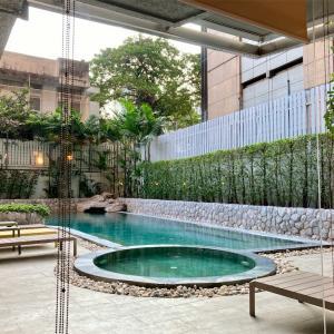 日本のビジネスホテルが懐かしくなる【Siri Sathorn Bangkok by UHG】バンコクステイケーション記(3)