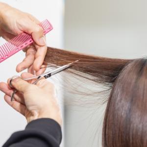 台湾の美容室で髪を切るときの流れ