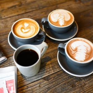 カフェで使えるコーヒー関連の単語まとめ